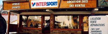 intersport SAINT SORLIN D'ARVES